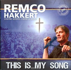 THIS IS MY SONG - HAKKERT, REMCO - 8713542010247