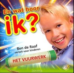 EN WAT HOOR IK? - RAAF, BEN DE - 8713637937534