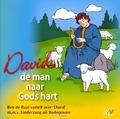 DAVID, DE MAN NAAR GODS HART - RAAF/KINDEREN UIT BODEGRAVEN - 8713637937619