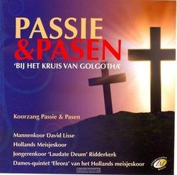 PASSIE & PASEN - VARIOUS - 8713637937718