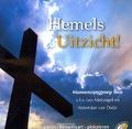 HEMELS UITZICHT - MANNENZANGGROEP SION - 8713986990426