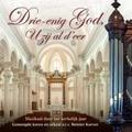DRIE-ENIG GOD U ZIJ AL D'EER - 8713986991638