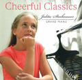 CHEERFUL CLASSICS - STEEHOUWER, JULITA - 8713986991690