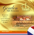 GOUDEN HJK-MOMENTEN - HOLLANDS JONGERENKOOR EN ORKEST - 8713986991867