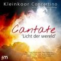 CANTATE LICHT DER WERELD - CONCERTINO, KLEINKOOR - 8713986991973