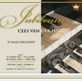 JUBILEUM 25 JAAR ORGANIST - HART, CEES VAN DER - 8713986992109
