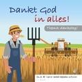 DANKT GOD IN ALLES - TUINIER, DS - 8713986992918