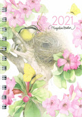 AGENDA 2021 MEDIUM MARJOLEIN BASTIN WIRE - 8714304014978