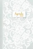 AGENDA 2022 LOVE LACE BY HALLMARK - 8714304501034