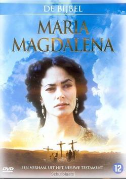 DVD MARIA MAGDALENA - 8715664034910