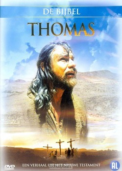 DVD THOMAS - 8715664034941