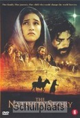 DVD THE NATIVITY STORY - 8715664048900