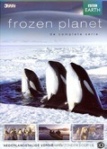 DVD FROZEN PLANET (EO VERSIE) - 8715664094341