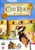 DVD CHI RHO HET GEHEIM DEEL 7 - 8715664097922