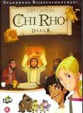 DVD CHI RHO HET GEHEIM DEEL 8 - 8715664097939