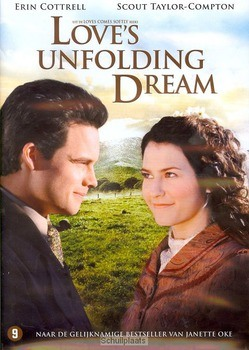 DVD LOVE'S UNFOLDING DREAM (6) - OKE - 8715664103135