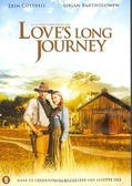 DVD LOVE'S LONG JOURNEY (3) - OKE LOVE COMES SOFTLY DVD SERIE - 8715664103166
