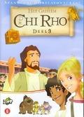 DVD CHI RHO HET GEHEIM DEEL 9 - 8715664103425