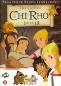 DVD CHI RHO #13 HET GEHEIM - 8715664103463
