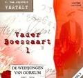 VADER BOESSAART 1 - 8716114112622