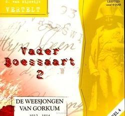 VADER BOESSAART 2 - 8716114112721