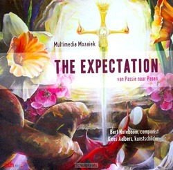 THE EXPECTATION - NOTEBOOM/AALBERS - 8716114140120