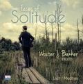 FACES OF SOLITUDE - BAKKER, WOUTER - 8716114150327