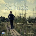 FACES OF SOLITUDE - BAKKER, WOUTER - 8716114150327