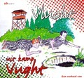 VLUCHT UIT KAMP VUGHT - BERGH, P.V.D. - 8716114150921