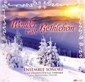 WONDER VAN BETHLEHEM - ENSEMBLE SONORE - 8716114152727