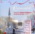 CHRISTMASTIDE - MUSICA RELIGIOSA, KLEINKOOR - 8716114162924