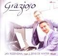 GRAZIOSO - ROZENDAAL/DE WINTER - 8716114163228