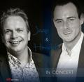 JAAP & HENDRIK IN CONCERT - KRAMER, JAAP & VEEN, HENDRIK - 8716114163921