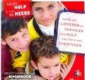 MIJN HULP IS VAN DE HEERE - SAMENGESTELD KINDERKOOR - 8716114164126