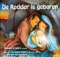 DE REDDER IS GEBOREN - WEERD/JONGE LUITJES - 8716114164324