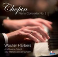 CHOPIN - HARBERS / ARS MUSICA ORKEST - 8716114171629