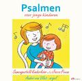 PSALMEN VOOR JONGE KINDEREN - PEENE/VLIET - 8716114172725