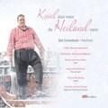 KNIEL DAN VOOR DE HEILAND NEER - LOOSMAN, JAN/URKER MANNENKWARTET - 8716114173326