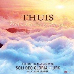 THUIS - SOLI DEO GLORIA - 8716114192020