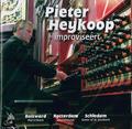 IMPROVISEERT BOLSWARD ROTTERDAM SCHIEDAM - HEYKOOP, PIETER - 8716114701154