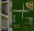 INVENTIO 2 - ARDESCH, COR - 8716114701789