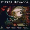 IMPROVISEERT (2019) - HEYKOOP, PIETER - 8716114701932