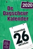 SCHEURKALENDER 2020 BASIC - 8716467665042