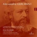 ALEXANDRE GUILMANT DEEL 2 - EILANDER, PETER - 8716758002020