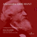 ALEXANDRE GUILMANT DEEL 3 - EILANDER, PETER - 8716758002341