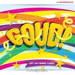 GOUD! - SCHERFF/GERT-JAN & HANNEKE - 8716758005595