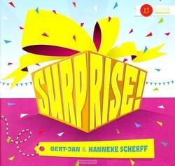 SURPRISE - SCHERFF, GJ & HANNEKE - 8716758005991