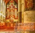 GROTE OF ST. BAVO HAARLEM, ORGEL - BOGERD, EVAN - 8716758006554