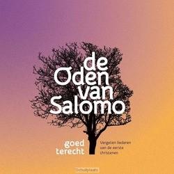 ODEN VAN SALOMO: GOED TERECHT - 8716758006745