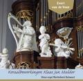 KORAALBEWERKINGEN KLAAS JAN MULDER - VEEN - 8716758006806